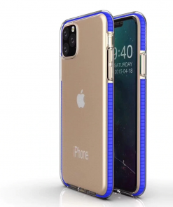 URCASE Color Frame Clear Cases for iPhone 11/11 Pro/11 Pro Max 5