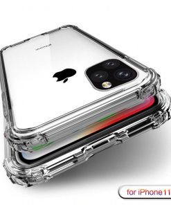 Heavy Duty Clear Case for iPhone 11/11 Pro/11 Pro Max