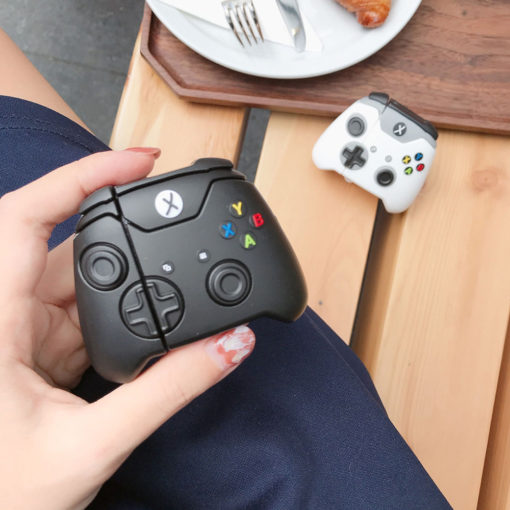 Gaming Protective Case for AirPods Pro 1