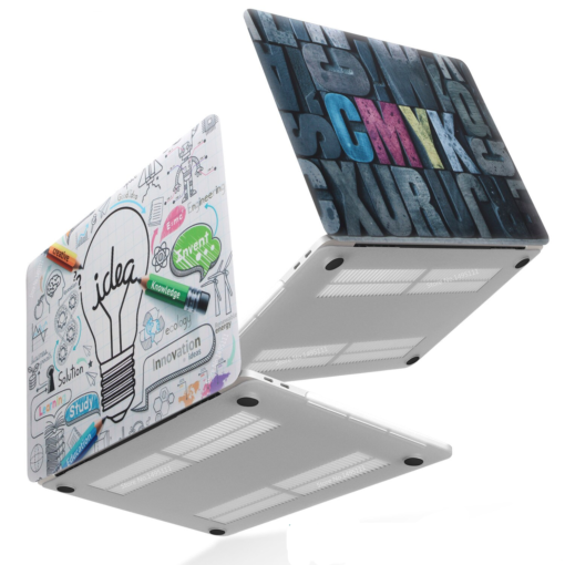 Art Feather Case for MacBook 2