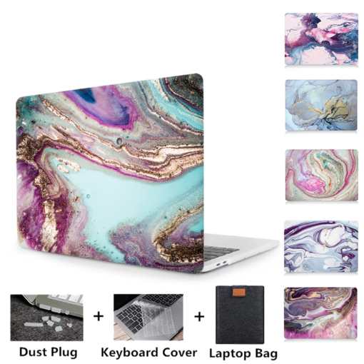 Galaxy Hard Case for MacBook