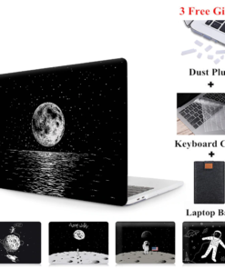 Space Pro Case for MacBook