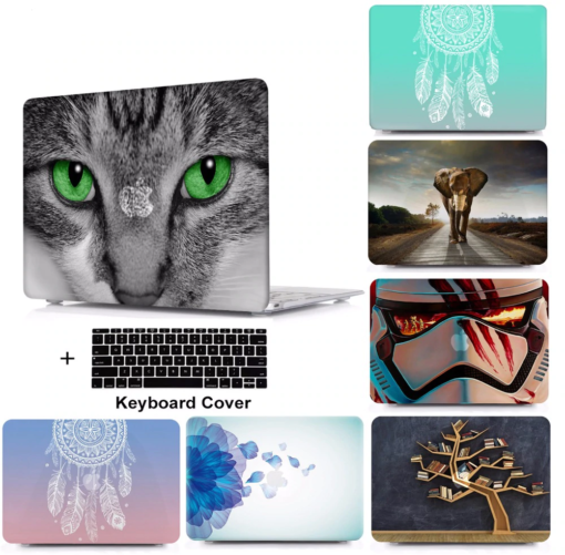 Protective Shell Case for MacBook