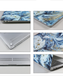 Solid Marble Case for MacBook 4