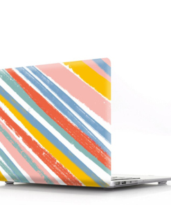 Abstract Graffiti Case for MacBook 4