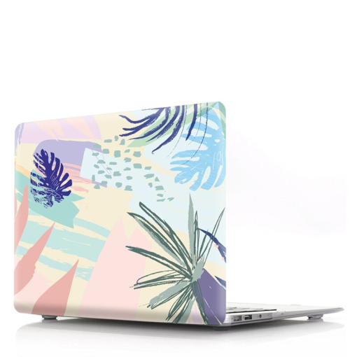 Abstract Graffiti Case for MacBook 1