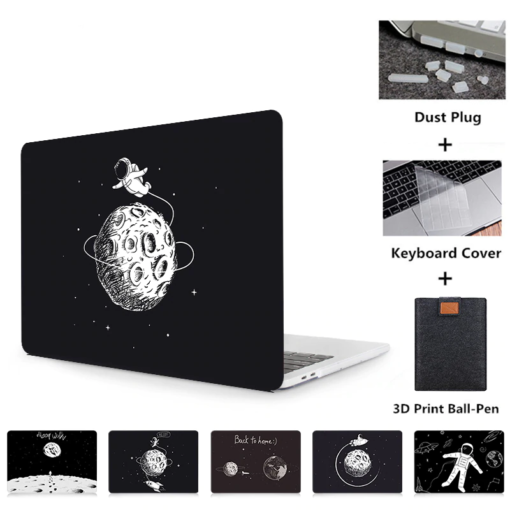 MTT Astronaut Case For Macbook