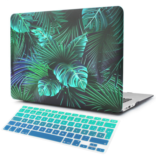 Aesthetic Shell Case for MacBook