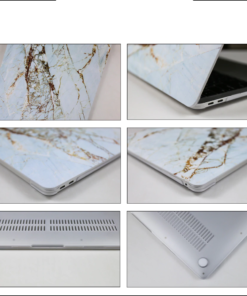 Solid Marble Case for MacBook 2