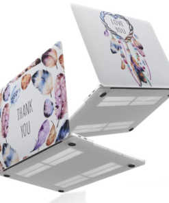 Art Feather Case for MacBook 1