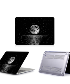 Space Pro Case for MacBook 2