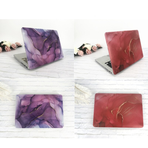 Hard Marble Retina Case for MacBook 1
