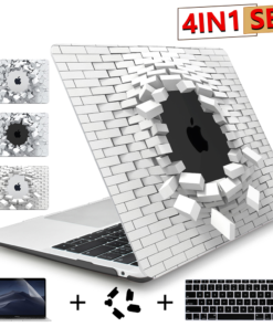Skin Screen Protector Case for MacBook