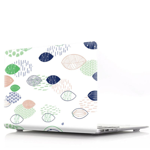 Abstract Graffiti Case for MacBook 5