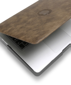 PU leather Hard Case for MacBook 2