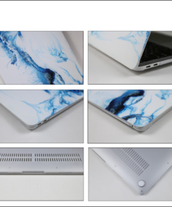 Solid Marble Case for MacBook 3