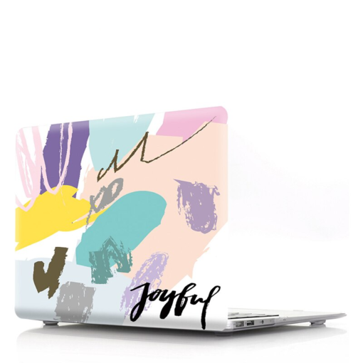 Abstract Graffiti Case for MacBook 3