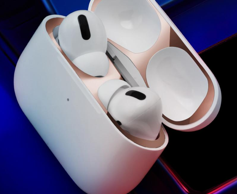 Colorful Dust Guard for AirPods Pro 15