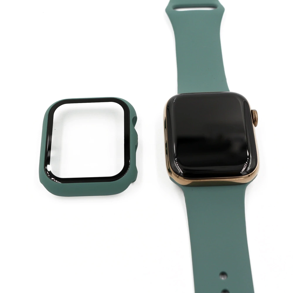 Matte Hard Case for Apple Watch 27
