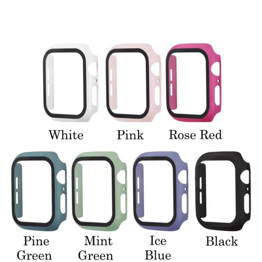Protector Case for Apple Watch 6