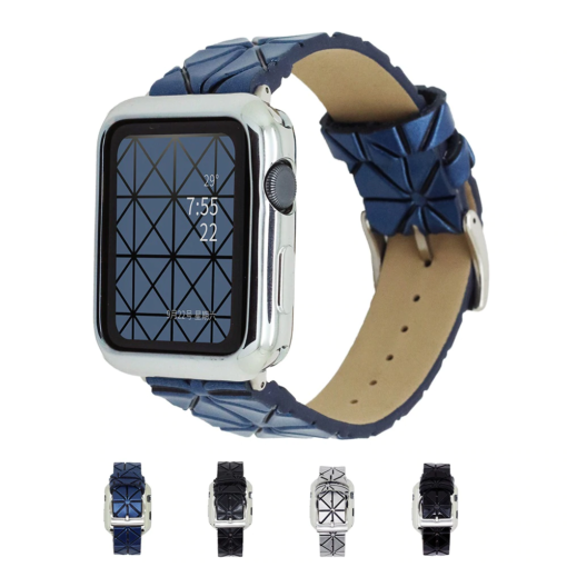 Geometrical Band for Apple Watch