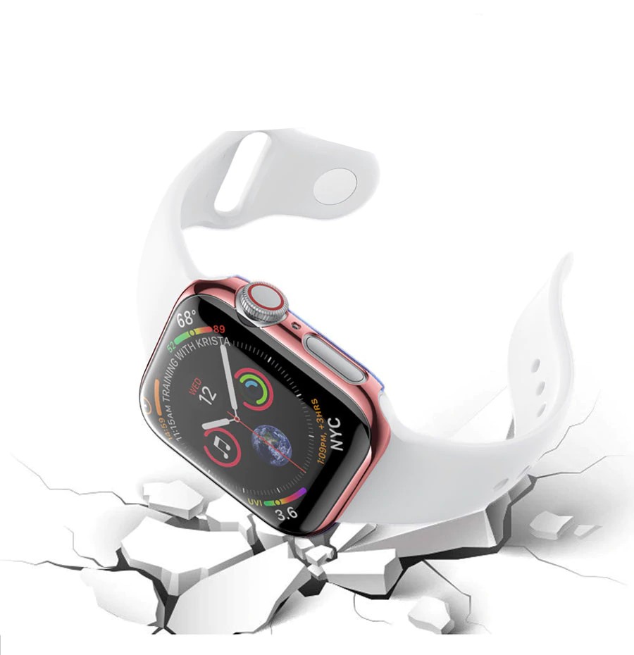 Protective Shell Case for Apple Watch 17