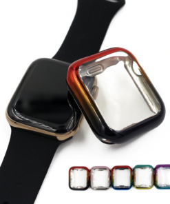 Gradient Color Case for Apple Watch