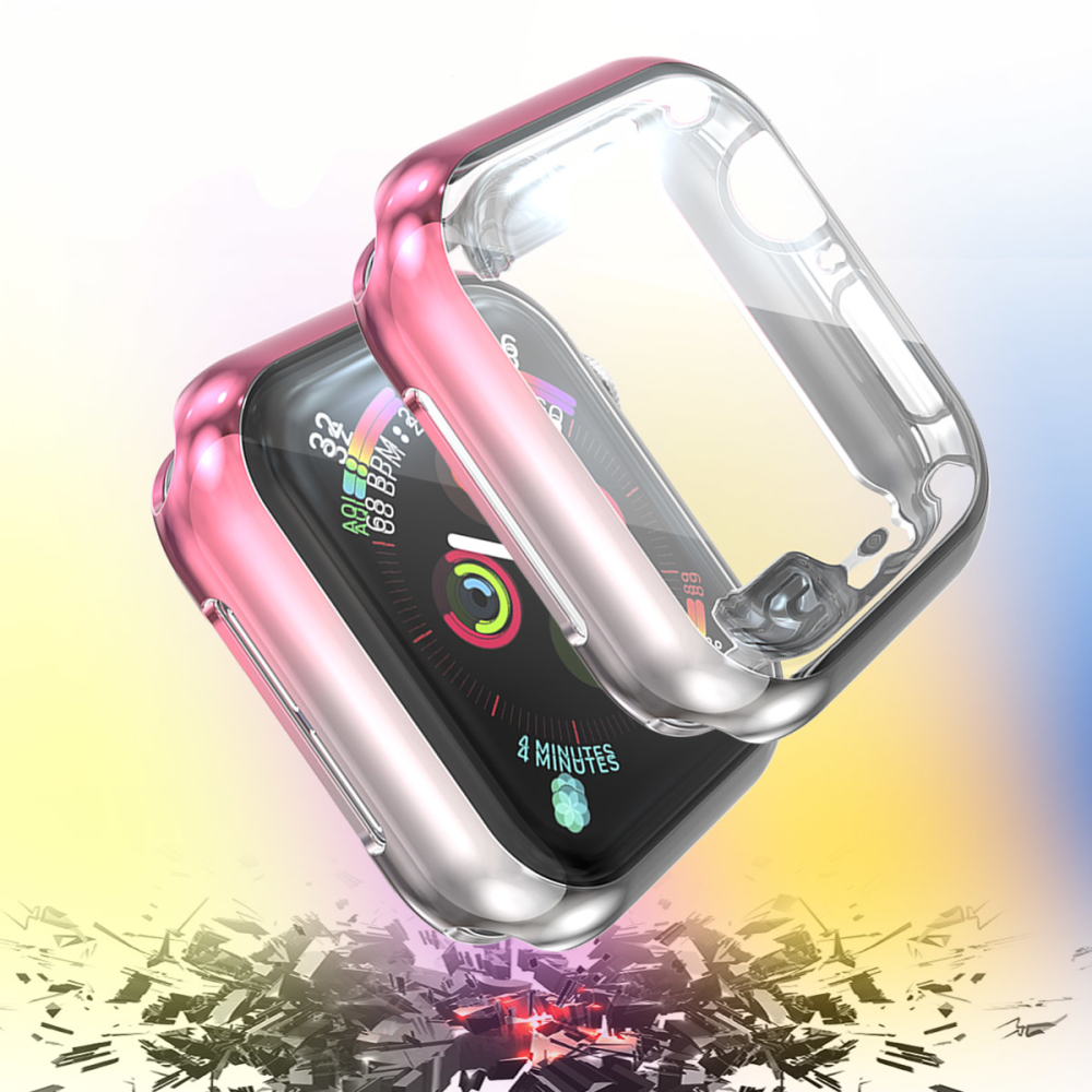 SuperColor Case for Apple Watch 56