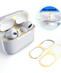 Metal Dust Guard for Apple Airpods Pro