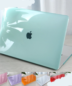 Crystal Retina Hard Case for MacBook