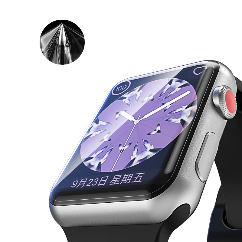Jolly Case for Apple Watch 20