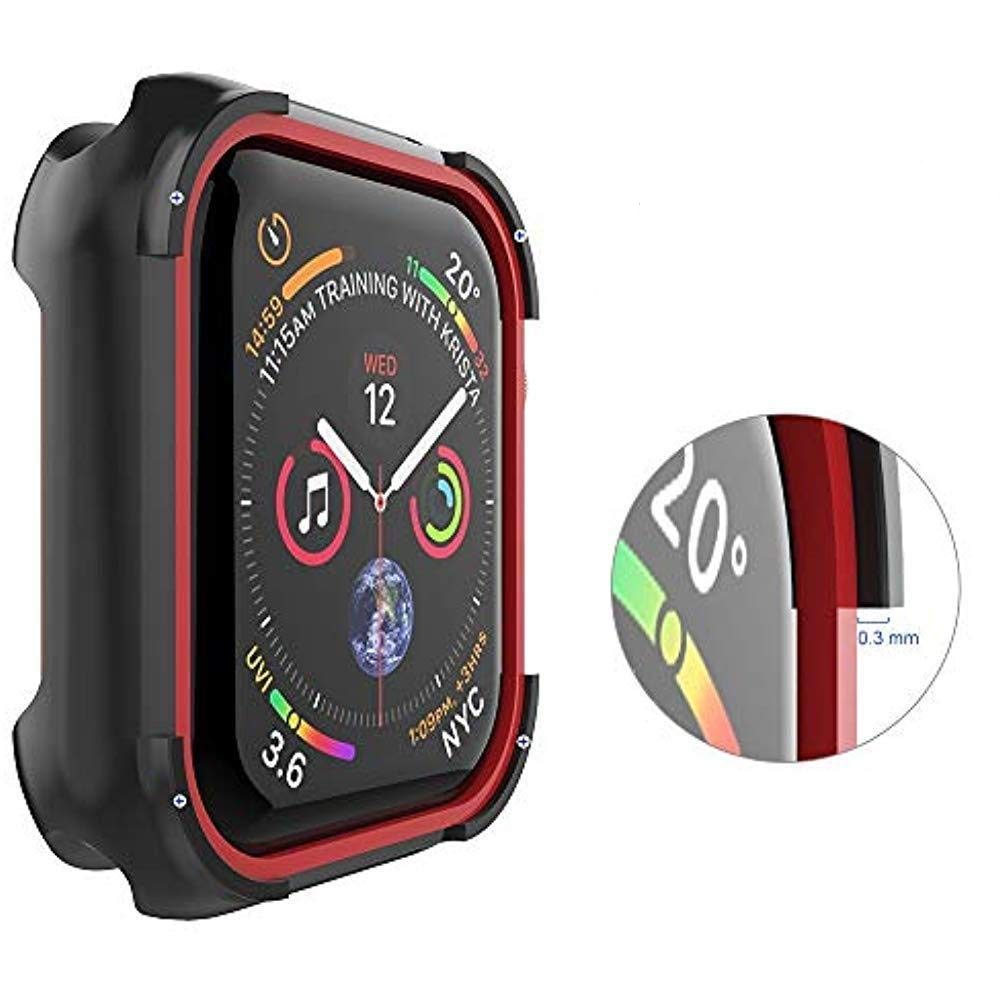 Nike Style Case for Apple Watch 14