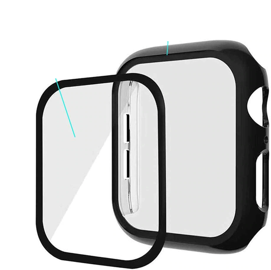 Protector Case for Apple Watch 41