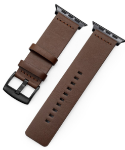 Genuine Leather Band for Apple Watch