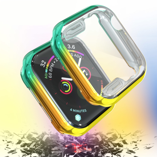 SuperColor Case for Apple Watch 2