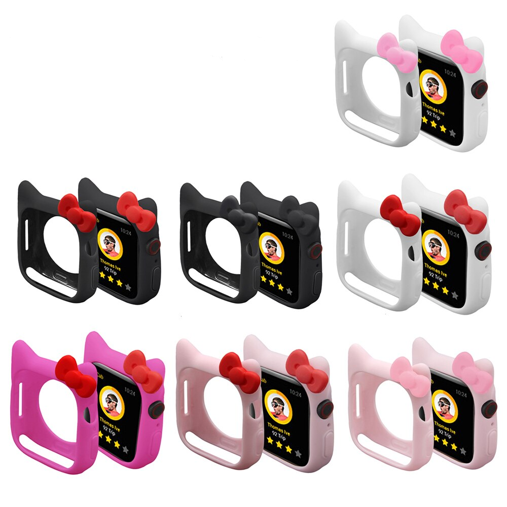 Hello Kitty Case for Apple Watch 27