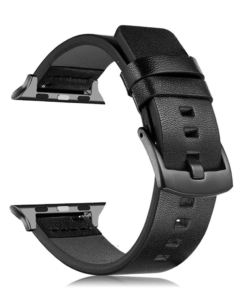 Genuine Leather Band for Apple Watch 1