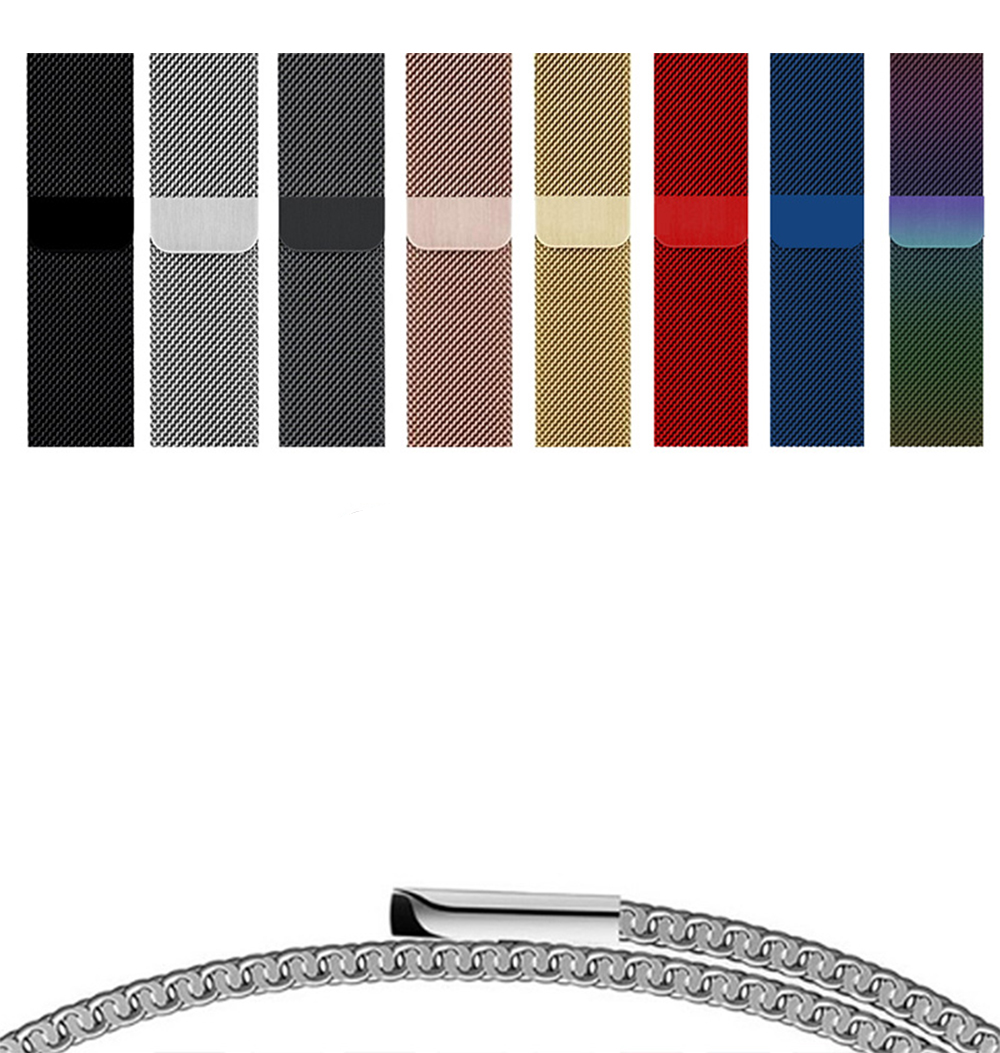 Steel Loop Band for Apple Watch 12