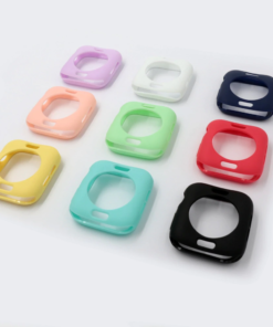 Bumper Case for Apple Watch 3