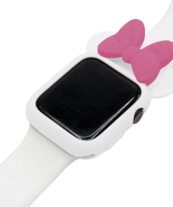 Cartoon Minnie Case for Apple Watch 4