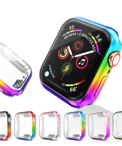 SuperColor Case for Apple Watch