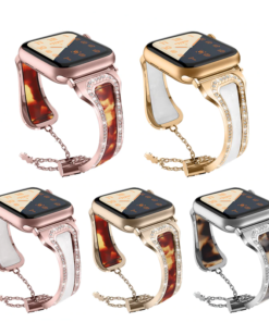 Women's Diamond Band for Apple Watch