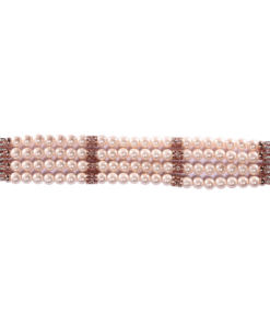 Pearl Strap for Apple Watch 5