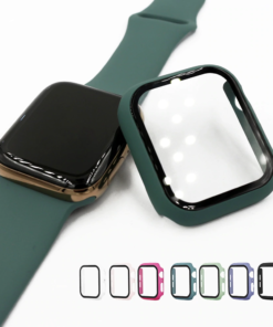Matte Hard Case for Apple Watch