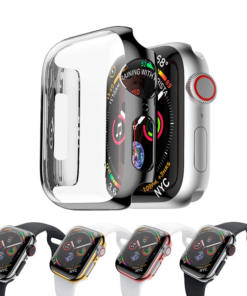 Hard Bumper Case for Apple Watch 2