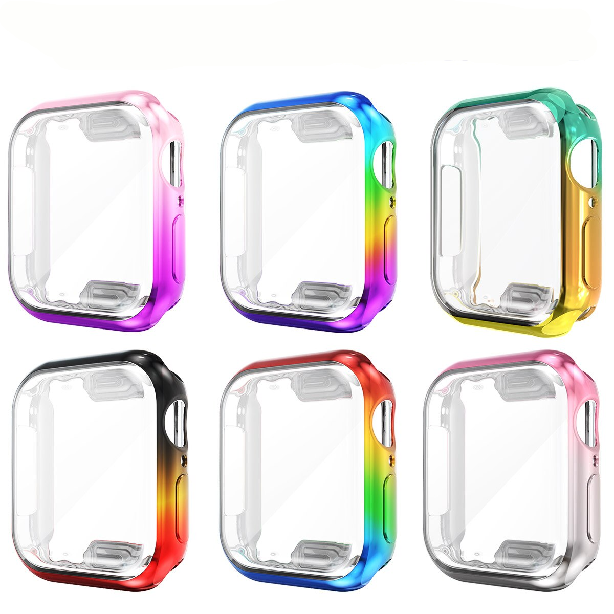 SuperColor Case for Apple Watch 59