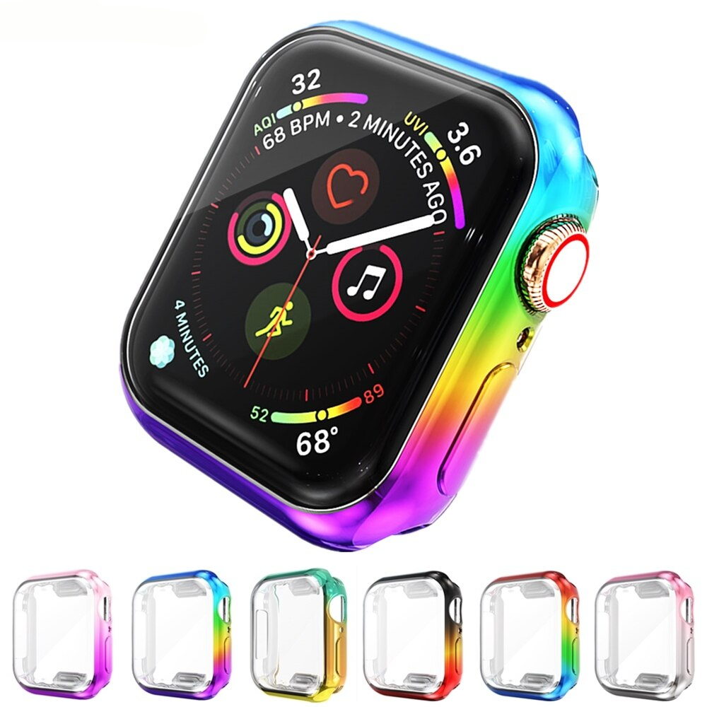 SuperColor Case for Apple Watch 60