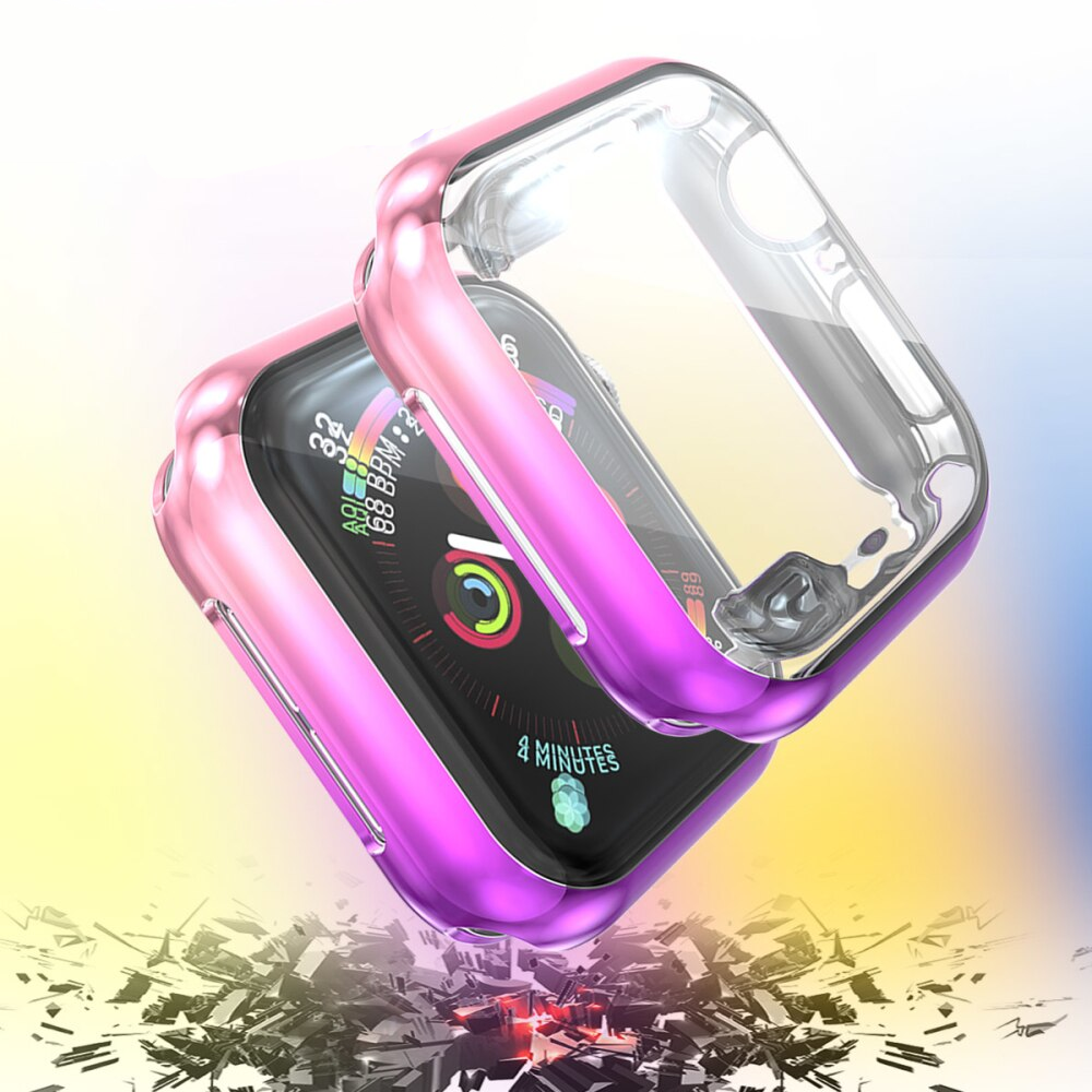 SuperColor Case for Apple Watch 53