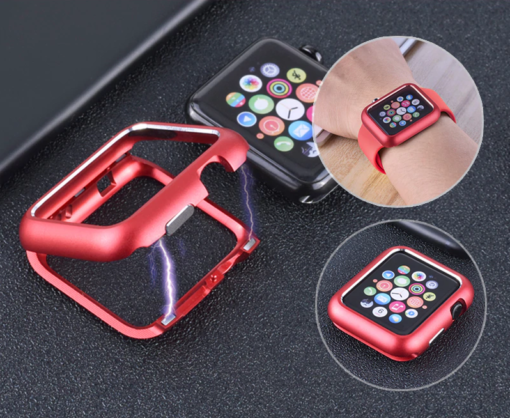 Magnetic Adsorption Case for Apple Watch