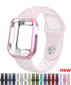 Silicone Band for Apple Watch